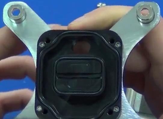 Советы для новичков по водяному охлаждению - водоблок для процессора