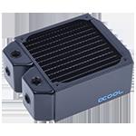 Радиатор водяного охлаждения компьютера