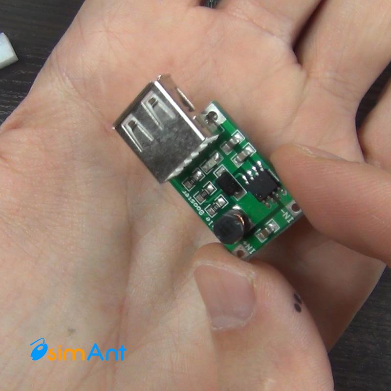 Как сделать батарейку для телефона своими руками 34
