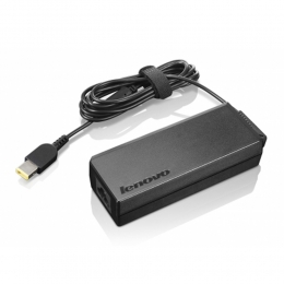 Фото Блок питания Lenovo ThinkPad 90W AC Adapter (0B46998)