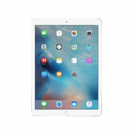 Фото Планшет Apple A1584 iPad Pro Wi-Fi 128GB Gold (ML0R2RK/A)