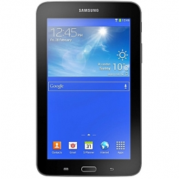 Фото Планшет Samsung Galaxy Tab 3 Lite 7.0 VE 8GB Black (SM-T113NYKASEK)
