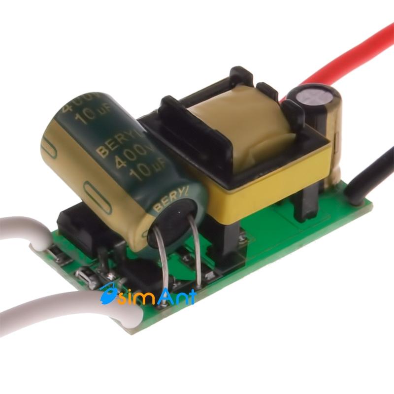 Светодиодный драйвер 10w