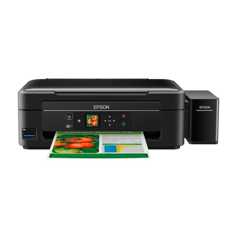 принтер цветной с вай фай для
