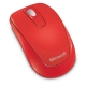 Фото Мышка Microsoft Mobile 1000 WL Flame Red (2CF-00040)