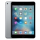 Фото Планшет Apple A1550 iPad mini 4 Wi-Fi 4G 64GB Space Gray (MK722RK/A)