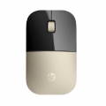 Фото Мышь HP Wireless Mouse Z3700 Gold (X7Q43AA)