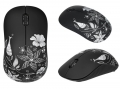 Фото Мышь 2Е MF209 WL Night flowers(2E-MF209WC1)