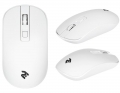 Фото Мышь 2Е MF210 WL White(2E-MF210WW)