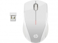 Фото Мышь HP Wireless Mouse X3000 Pike Silver(2HW68AA)