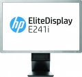 "Фото ЖК монитор 24"" HP EliteDisplay E241i (F0W81AA)"