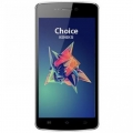 Фото Смартфон Keneksi Choice Dual Sim Black (4623720681203)
