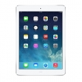 Фото Планшет Apple A1475 iPad Air Wi-Fi 4G 16GB Silver (MD794TU/B)