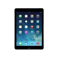 Фото Планшет Apple A1475 iPad Air Wi-Fi 4G 16GB Space Gray (MD791TU/A)