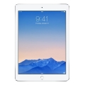 Фото Планшет Apple A1567 iPad Air 2 Wi-Fi 4G 128GB Silver (MGWM2TU/A)