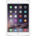 Фото Планшет Apple A1599 iPad mini 3 Wi-Fi 128GB Gold (MGYK2TU/A)