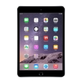 Фото Планшет Apple A1600 iPad mini 3 Wi-Fi 4G 16GB Space Gray (MGHV2TU/A)