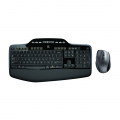 Фото Комплект Logitech Wireless MK710 Rus (920-002434)