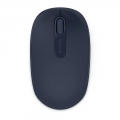 Фото Мышь Microsoft Mobile Mouse 1850 WL Blue (U7Z-00014)