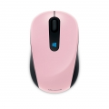 Фото Мышь Microsoft Sculpt Mobile WL Light Orchid (43U-00020)