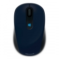 Фото Мышь Microsoft Sculpt Mobile WL Wool Blue (43U-00014)